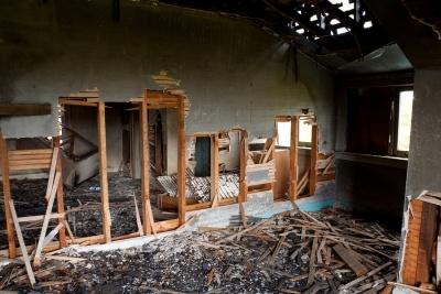 House Fire Remediation Faq Brock Restoration
