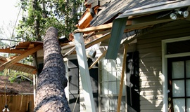 Damage Cleanup and Recovery Services