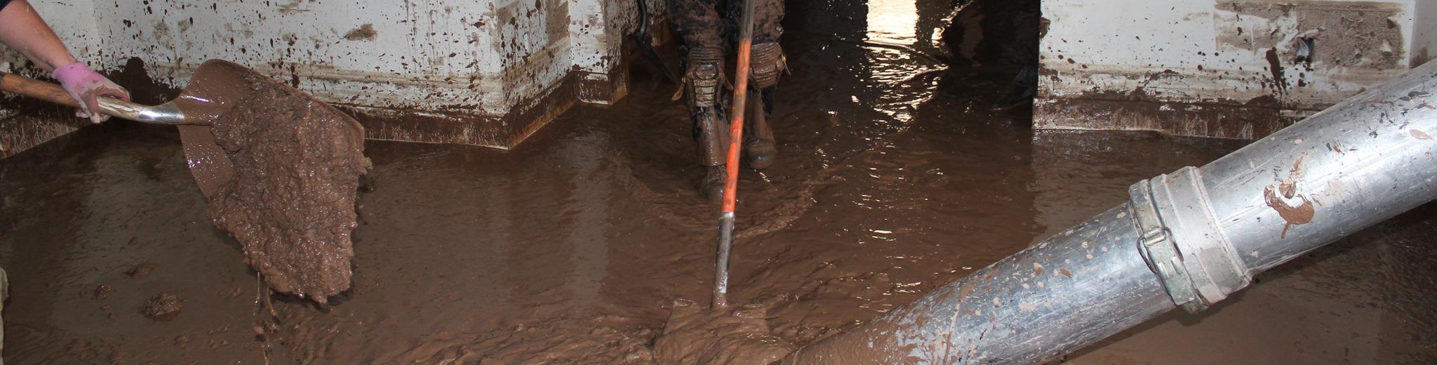 disaster recovery in cincinnati oh brock restoration brock